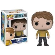 Star Trek Beyond Chekov Pop! Vinyl Figure, Not Mint