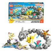 Pokemon Mega Construx Onix Master Battle Set