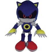 Sonic the Hedgehog Metal Sonic 8-Inch Plush