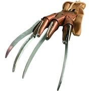 Nightmare on Elm Street Freddy Krueger Injected Molded Glove