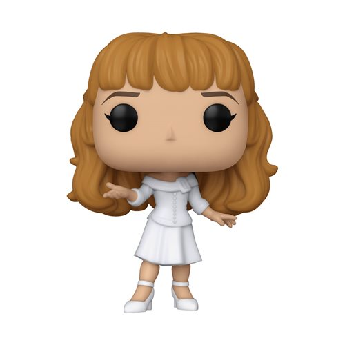 Edward Scissorhands Kim in White Dress Pop! Vinyl Figure