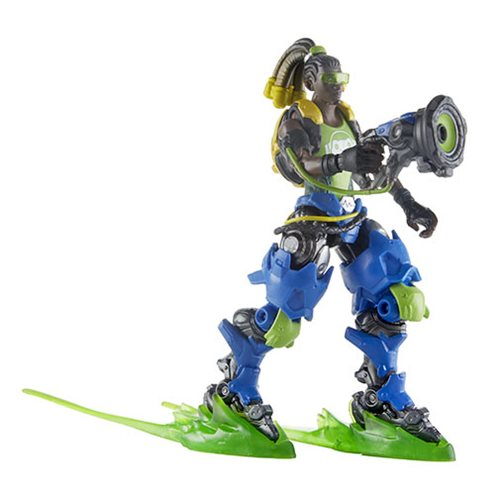 Overwatch Ultimates 6-Inch Action Figures Wave 1 Set