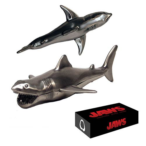 Jaws Bruce Shark Stainless Steel Bottle Opener