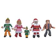 Elf Minimates Box Set