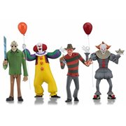 Toony Terrors 6-Inch Scale Action Figure Set