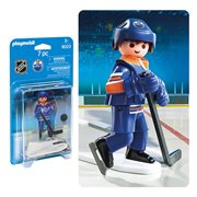 Playmobil 9023 NHL Edmonton Oilers Player Action Figure
