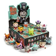 Kidrobot The Odd Ones by Scott Tolleson Mini-Figures 4-Pack