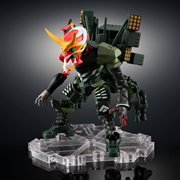 Evangelion: 3.0+1.0 EVA UNIT EVA 02 NXEDGE Style Action Figure