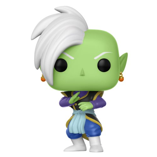 Dragon Ball Super Zamasu Pop! Vinyl Figure #316