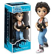 Aliens Ripley Rock Candy Vinyl Figure