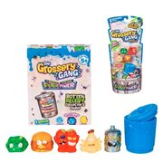 The Grossery Gang Series 3 Regular Pack