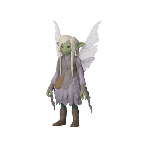 Dark Crystal Deet Action Figure