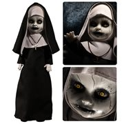 Living Dead Dolls The Conjuring 2 The Nun Doll