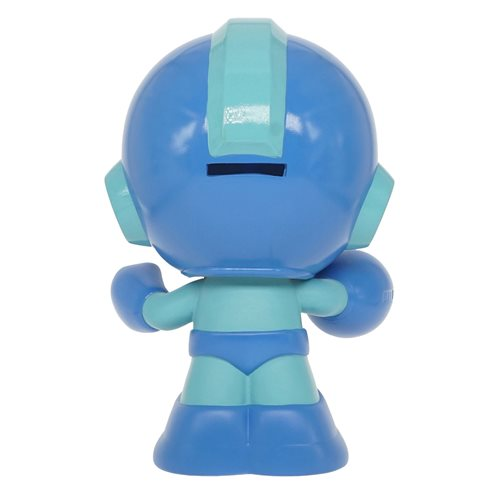 Mega Man Figural Bank