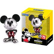 Disney Classic Mickey Mouse 4-Inch Die-Cast Metal Action Figure