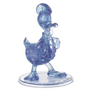 Disney Donald Duck 3D Crystal Puzzle Mini-Figure