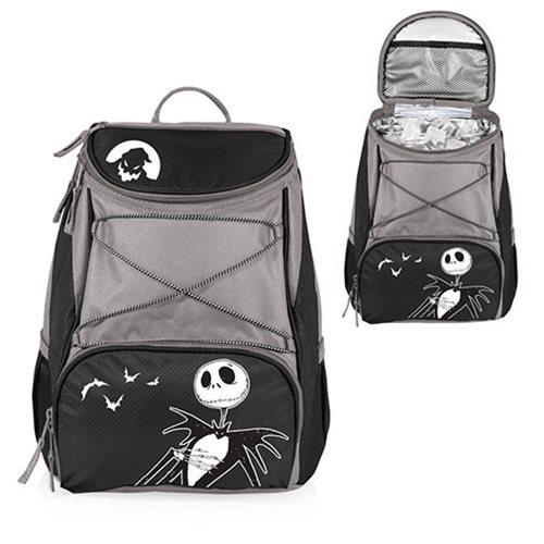 nightmare before christmas jack skellington ptx cooler backpack - Nightmare Before Christmas Backpack