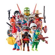 Playmobil 70025 Mystery Figures Boys Series 15 Case