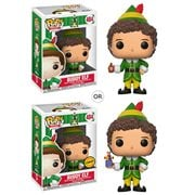 Elf Buddy Pop! Vinyl Figure #484
