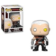 Deadpool Parody Cable Pop! Vinyl Figure