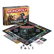 Warhammer 40,000 Monopoly Game Collectors Edition