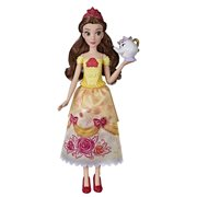 Disney Princess Shimmering Song Belle Musical Fashion Doll