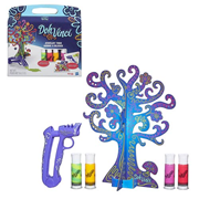 Play-Doh DohVinci Jewelry Tree Kit, Not Mint