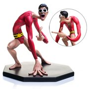 DC Comics Plastic Man 1:10 Scale Art Statue