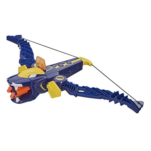 Power Rangers Beast Morphers Beast-X King Mega Bow