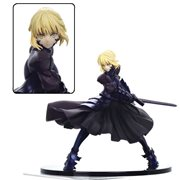 Fate Stay Night Heaven's Feel Saber Alter Statue