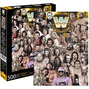 WWE Legends 500-Piece Puzzle