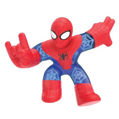 Heroes of Goo Jit Zu Marvel Hero Random Action Figure