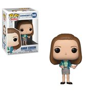 Community Annie Edison Pop! Vinyl Figure