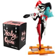 Batman Harley Quinn by Brandt Peters Vinyl Figure