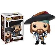 Pirates of the Caribbean Barbossa Pop! Vinyl Figure