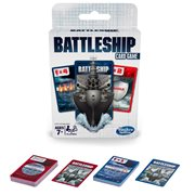 Battleship Card Game