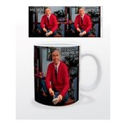Mister Rogers Good Feeling 11 oz. Mug