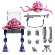 Teenage Mutant Ninja Turtles Ultimates Krang 7-Inch Action Figure