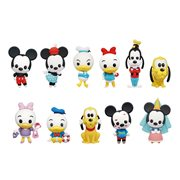 Disney Series 30 Figural Bag Clip Display Case