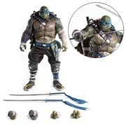 Teenage Mutant Ninja Turtles: Out of the Shadows Leonardo 1:6 Scale Action Figure