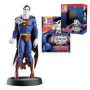 DC Superhero Bizarro Best of Figure with Magazine #17