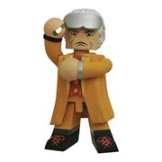 Back to the Future 2 Doc Brown Vinimate Figure