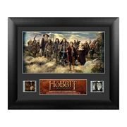 The Hobbit An Unexpected Journey Series 1 Single Film Cell