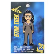 Star Trek Deanna Troi Pin