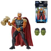Avengers Marvel Legends 6-Inch Beta Ray Bill Action Figure
