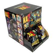 Kick-Ass 2 HeroClix Game Gravity Feed Display Box