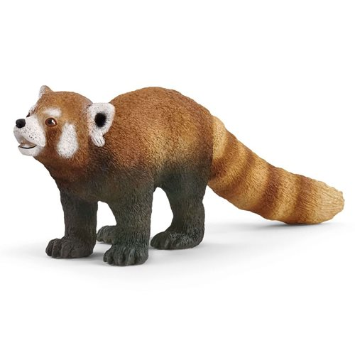 Red Panda Collectible Figure