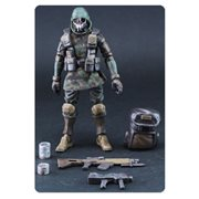Acid Rain Marine Infantry Action Figure