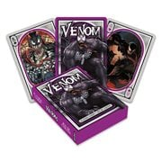 Venom Nouveau Playing Cards