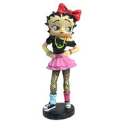 Betty Boop 1980s Miniature Figure